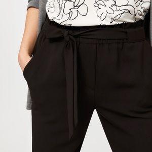 Reitmans Paper Bag Trouser